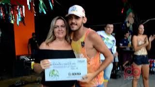 Premiação dos Blocos mais animados do carnaval de Sousa