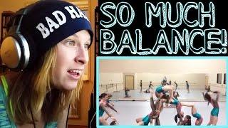 CLUB DANCE STUDIO - COMPLEXITY ( AGT SEASON 9 )   REACTION