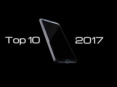 Top 10 Best NEW RELEASE Phones 2017