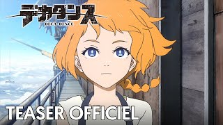 Deca-Dence - Bande annonce