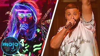 Video Top 10 Worst SNL Musical Performances MP3, 3GP, MP4, WEBM, AVI, FLV Juni 2019