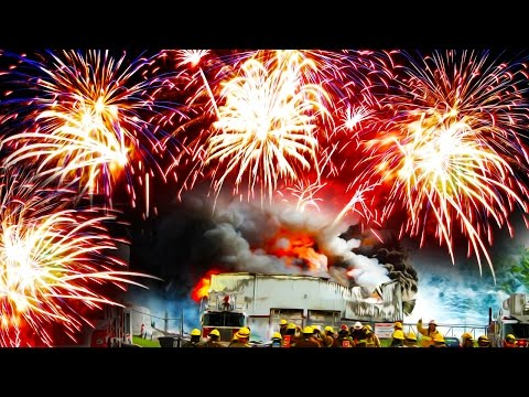 explosion - Super fun firework explosion good times in Dead Rising 3 ▻Subscribe for more great content : http://bit.ly/11KwHAM Share with your friends and add to your favourites it helps the channel...