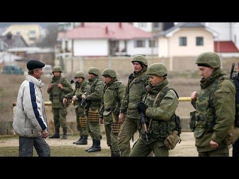 pourquoi la guerre a kiev