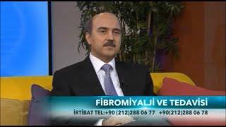 Fibromiyalji Tedavisi (Kas Romatizması), Y Doç Dr Serdar SARAÇ