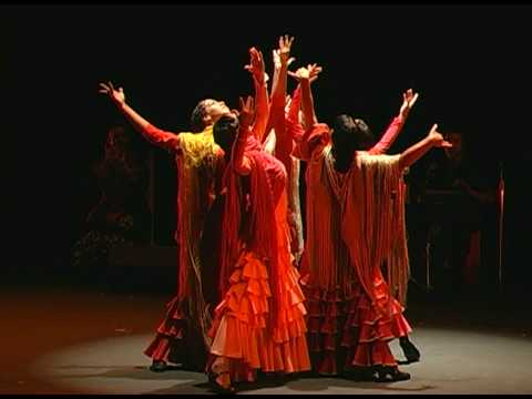 Juan Siddi Flamenco Theatre Company