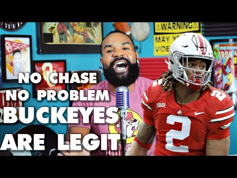 The Ohio State Buckeyes don't need DE Chase Young. They're that good.