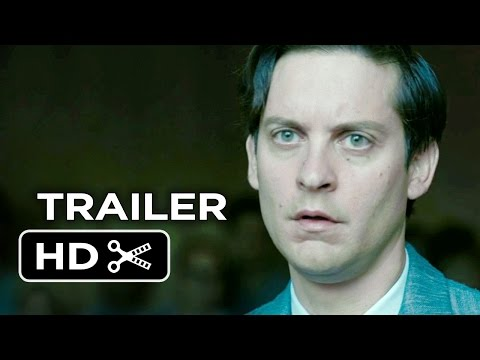 Pawn Sacrifice Official Trailer Starring Tobey Maguire  Peter