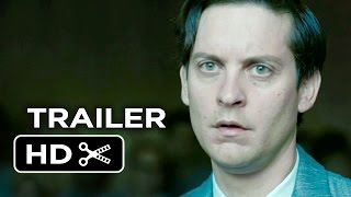Nonton Pawn Sacrifice Official Trailer  1  2015    Tobey Maguire  Liev Schreiber Movie Hd Film Subtitle Indonesia Streaming Movie Download