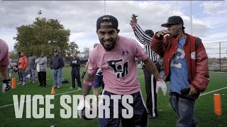 High-Stakes Street Football in New York City: KOTU (Episode 6) by VICE Sports