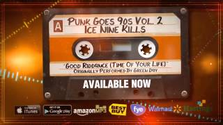 Punk Goes 90s Vol. 2 - Ice Nine Kills