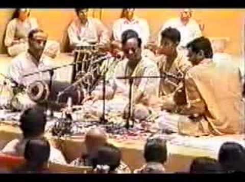 Sundari nee- Dr.M.Balamuralikrishna- Part-3