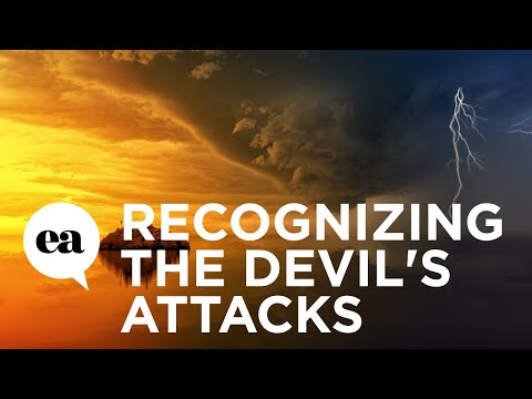 Recognizing the Devil's Attacks | Joyce Meyer