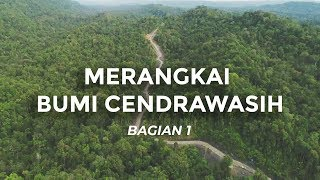 Video Merangkai Bumi Cenderawasih (Bag. 1) MP3, 3GP, MP4, WEBM, AVI, FLV September 2018