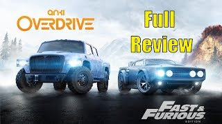Nonton Anki Overdrive  Fast   Furious Edition Full Review Film Subtitle Indonesia Streaming Movie Download