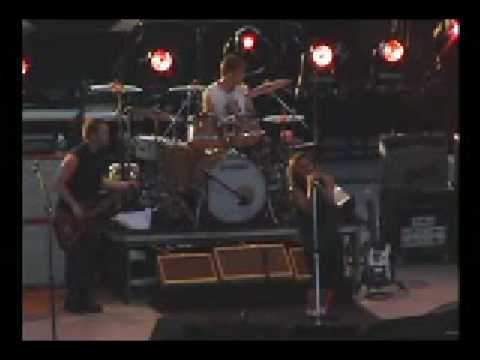 Pearl Jam - In Hiding live at Gorge 2006