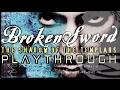 Broken Sword: The Shadow Of The Templars hd Pc Part 1