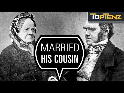 10 Historical Figures Who Had Incestuous Marriages