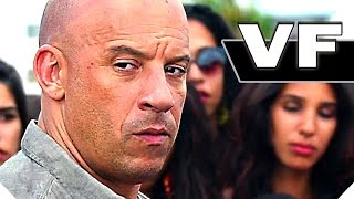 Nonton FAST AND FURIOUS 8 - Bande Annonce VF Officielle (2017) Film Subtitle Indonesia Streaming Movie Download