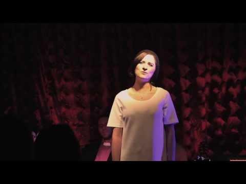 Kabaret Pożar w Burdelu - Dziewczyna z Nazaretu
