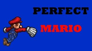 [TAS] SSF2 Perfect Mario