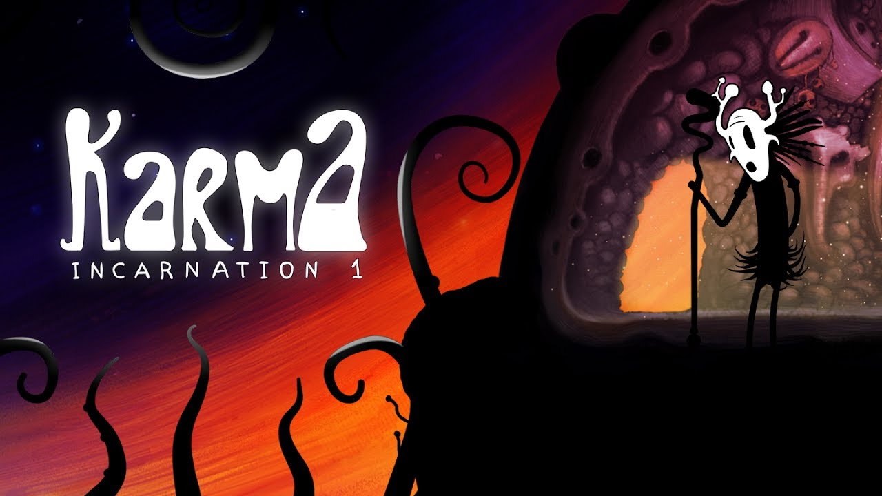photo image The Wonderfully Weird 'Karma Incarnation 1' Is Coming to iOS and Android