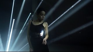 PHOTON:  Music Video for Berghain DJ Ben Klock