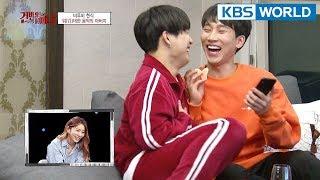"Video Eunkwang ""Hyunsik, you are so romantic♥""  [Hyena On the Keyboard/ 2018.04.25] MP3, 3GP, MP4, WEBM, AVI, FLV Januari 2019"