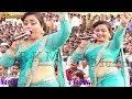 हॉटेस्ट निशा पांडेय का खूबसूरत अदा, Bhojpuri Remix Live Lokgeet, Female Singer Nisha Panday