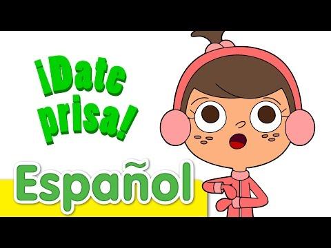 Ponte Tus Zapatos   Canciones Infantiles   Super Simple Español