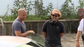 Nonton  Fast   Furious 6  Exclusive Movie Clip Film Subtitle Indonesia Streaming Movie Download