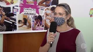 Rede de supermercado lança campanha para beneficiar entidades