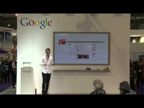 Google Apps for Education:  from search to classroom hangouts – Google+ in the classroom