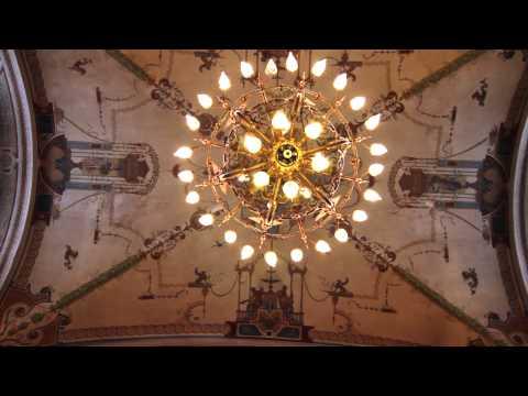 Představujeme: prostory pro kongresy a firemní akce v Mariánských Lázních