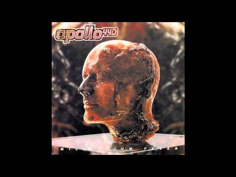 Tekst piosenki Apollo 440 - Pain is a close up po polsku