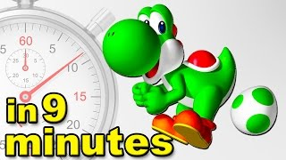 History of YOSHI: From Tamagon to the World