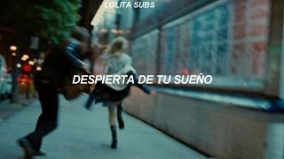 exit music - radiohead subtitulada (subtitulada)