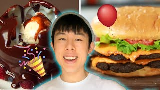 Alvin's 5 Years Of Viral Tasty Videos • Tasty by Tasty