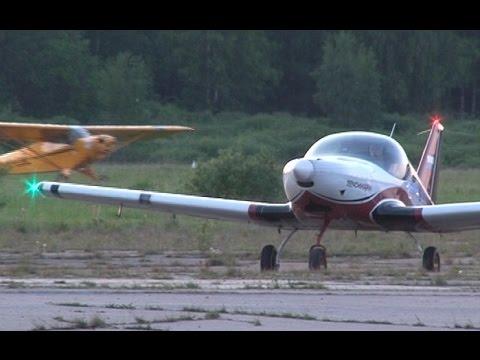 У аэродрома в Кречевицах есть перспектива