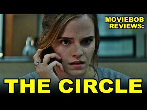 MovieBob Reviews: The Circle