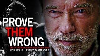 Video Arnold Schwarzenegger - PROVE THEM WRONG Motivational Video #2 -  One of the BEST SPEECH VIDEOS MP3, 3GP, MP4, WEBM, AVI, FLV Februari 2019