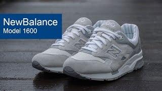 New Balance Model 1600 - фото