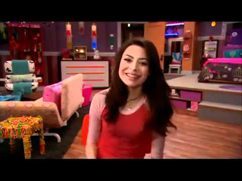 iCarly 4.06-4.07 Clip 2
