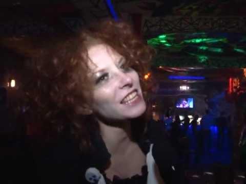 Клубы Самары отпраздновали Хэллоуин (видео)