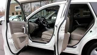 2009 Acura RDX In Review - Village Luxury Cars Toronto