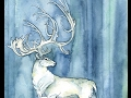 voice of the white stag