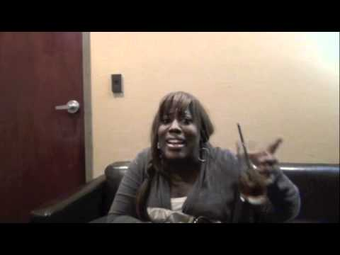Maryellen Hooper qna Sheryl Underwood
