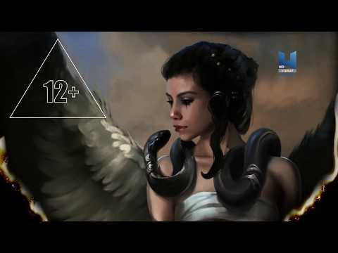 Myths And Monsters   2018    1 Heroes And Villains   720p