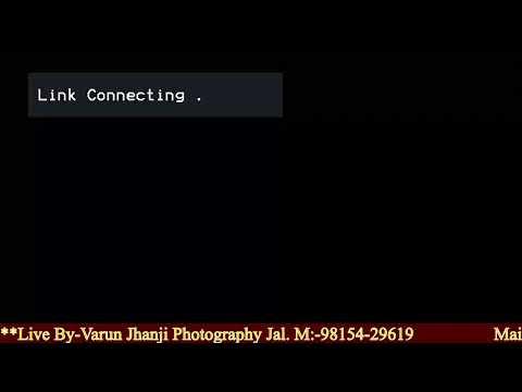 Maiyan & Jaggo ceremony of Gurpreet & Ramandeep Live By-Varun Jhanji Photography Jal. M:-98154-29619