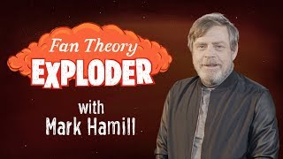 Video 'The Last Jedi' Fan Theory Exploder with Mark Hamill | Rolling Stone MP3, 3GP, MP4, WEBM, AVI, FLV Juni 2018
