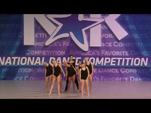 People's Choice// ART OF ANXIETY - BPM Dance Complex [Overland Park, KS]
